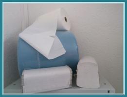 Handtuchpapiere