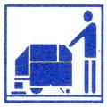 Reinigungsmaschinen und -geräte