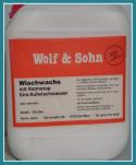 Wisch-Wachs